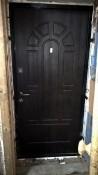 Металлическая дверь с установкой в Солнечногорске