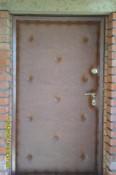 Гаражная дверь в Балашихе