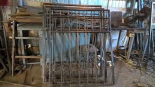 Решетки с доставкой в Солнечногорск