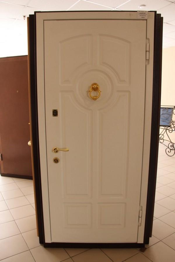 клинские металлические двери мытищи