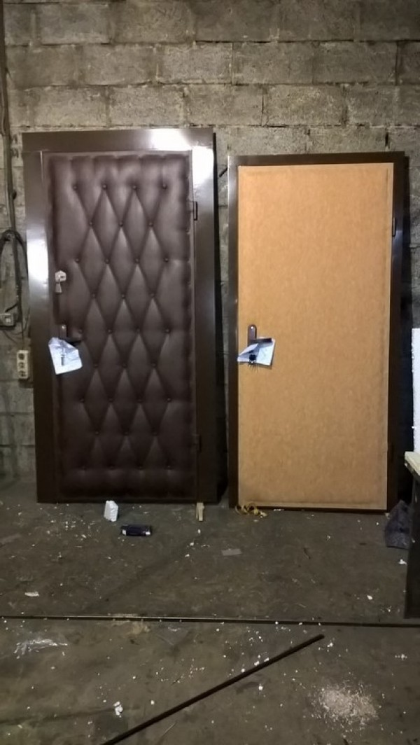 купить железную дверь доставка в подмосковье