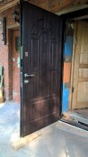 стальная дверь в ивантеевке