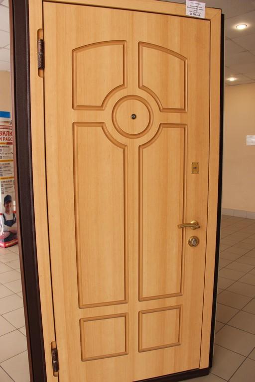 двери стальные входные в солнечногорске