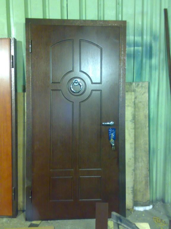 заказать железную дверь в ивантеевке