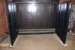 Заказать изготовление гаражных ворот Реутов