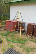 Детская пирамида во двор