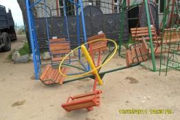 Детские комплексы под заказ