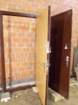 Взломостойкие двери для квартиры