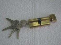 Личина c ангийским ключом и барашком внутри