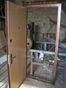 Готовый дверной  блок