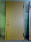 Дверь от производителя ламинат с двух сторон
