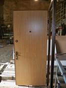 Входная дверь с ламинатом цена от 9500