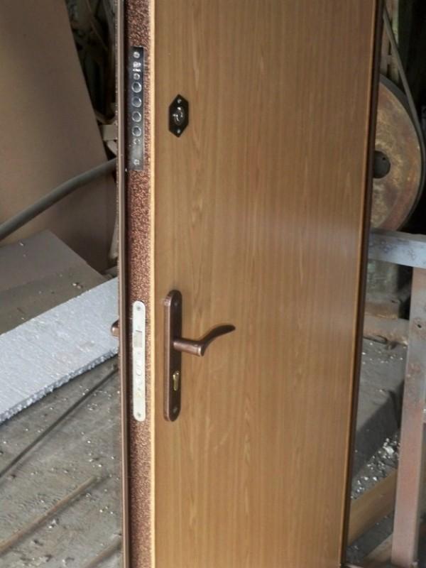 дверь стальная в дедовске
