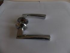 Ручка дверная Армадилло Columba - хром