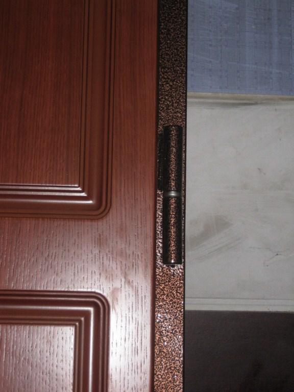стальные двери на заказ химки