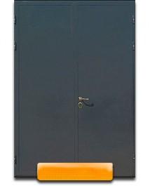 Покрас НЦ двупольная (металл с двух сторон)