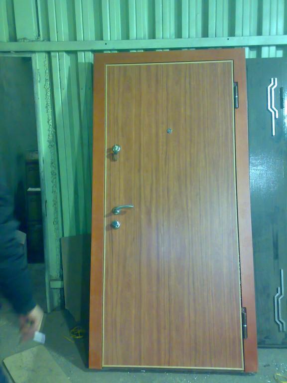 стальные двери раменское производство