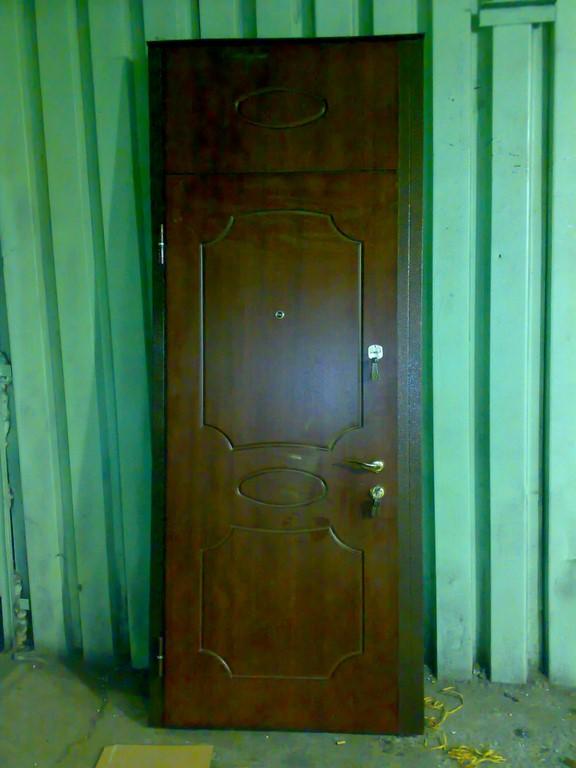металлические двери город конаково