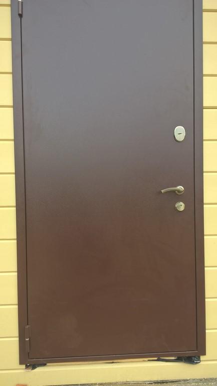 стальные двери ивантеевке